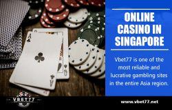 Online Casino in Singapore