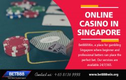 Online Casino in Singapore | Call – 65 8136 9998 | bet888win.org