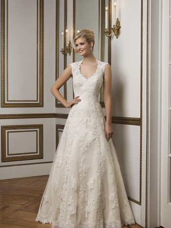 Pronovias Wedding Dresses By Here Comes the Bride