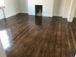 Dustless Floor Sanding Dublin