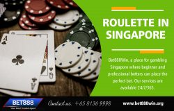 Roulette in Singapore | Call – 65 8136 9998 | bet888win.org