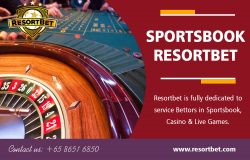 Sportsbook Resortbet | Call – 65 8651 6850 | resortbet.com