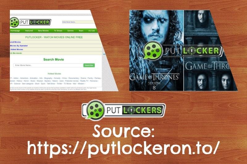 Best Source For Free Putlocker Movies Online