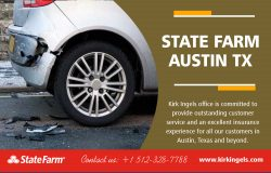 State Farm in Austin TX | Call – 1-512-328-7788 | KirkIngels.com