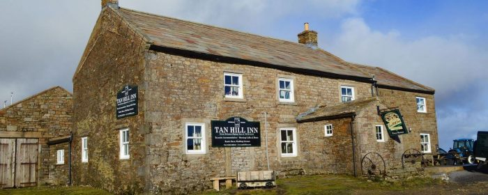 The Best Pub in Dales by Tan Hill Inn