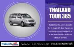 Thailand Tour 365