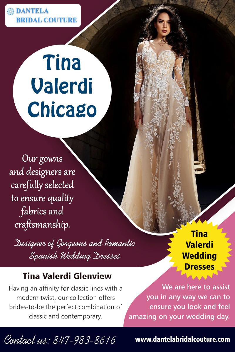 Tina Valerdi Chicago