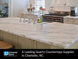Universal Stone – A Leading Quartz Countertops Supplier in Charlotte, NC