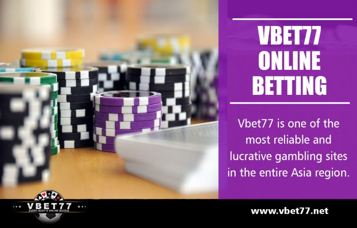 vbet77 online betting