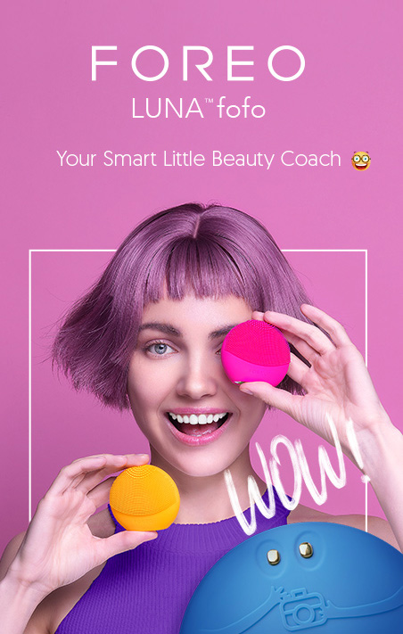 Virgin Megastore OFFERS – Foreo Luna FoFo at 40% Discount in UAE