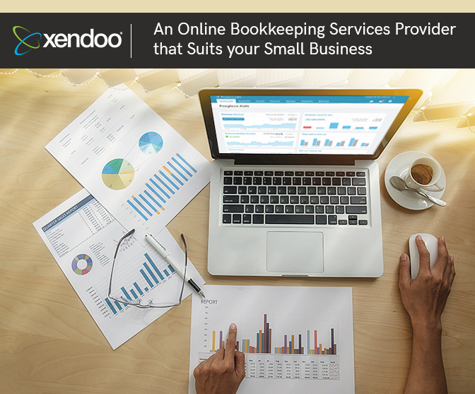 Xendoo – An Online Bookkeeping Services Provider that Suits your Small Business