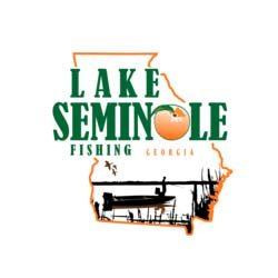Shell cracker fishing in Lake Seminole by Lakeseminolefishingguides.com