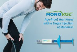 Age-Proof Your Knees with a Single Injection of Monovisc