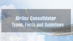 Airline Consolidator: Type, Facts and Guidelines