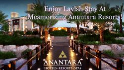 Anantara Hotels & Resorts UAE Coupons