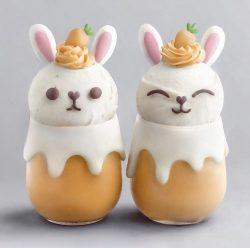Bunny cup 🐰