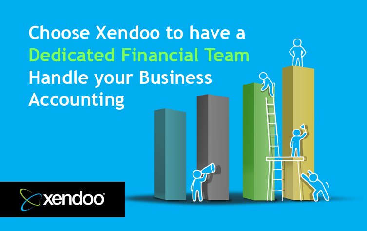 Choose Xendoo to have a Dedicated Financial Team Handle your Business Accounting