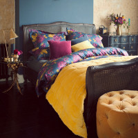 Magnificent Luxury Bedding Sets by Christy UK