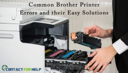 Quick Fixes: Common Brother Printer Errors and their Solutions