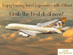 Etihad UAE Coupon Codes
