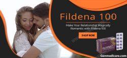 Buy Fildena Online | Fildena for Sale