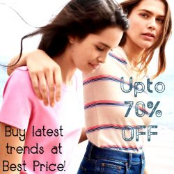 GAP UAE Fashion Sale