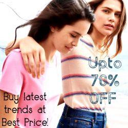 GAP UAE Fashion Sale
