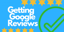 Getting Google Reviews – Leicester Websites