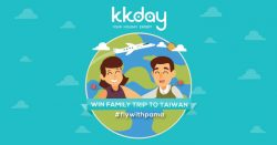 Kkday Promo Code: 50% Off + Extra $5 Off on All Bookings