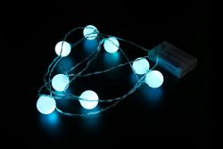 Wide Application Of LED Light Chain