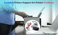 Avail Online Lexmark Printer Support for Printer Problems