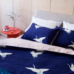 Christy Orizuru Bed Linen