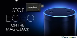 3 Handy Ways to Stop Echo on the MagicJack