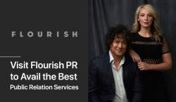 Visit Flourish PR to Avail the Best Public Relation Services