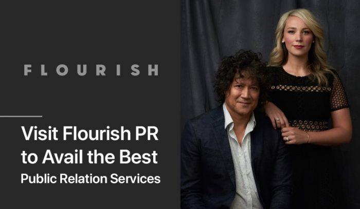 Visit Flourish PR to Avail the Best Public Relation Services