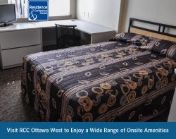 Visit RCC Ottawa West to Enjoy a Wide Range of Onsite Amenities