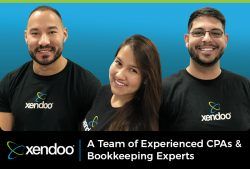 Xendoo – A Team of Experienced CPAs & Bookkeeping Experts