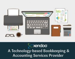 Xendoo – A Technology-based Bookkeeping & Accounting Services Provider