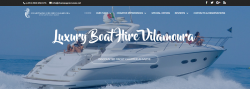 Quinta Do Lago Boat Hire