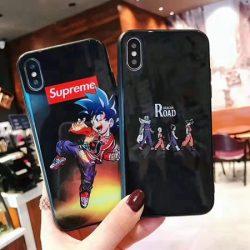 supreme iPhoneXS Maxケース