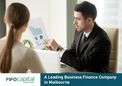 A Leading Business Finance Company in Melbourne
