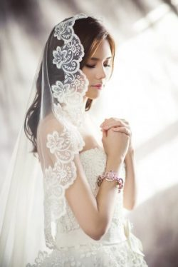 What Jewellery Do Women Wear On Their Wedding Day?