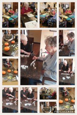 Alzheimer's Assited Living