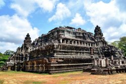 Angkor Thom – The Real Star of Cambodia's Temples