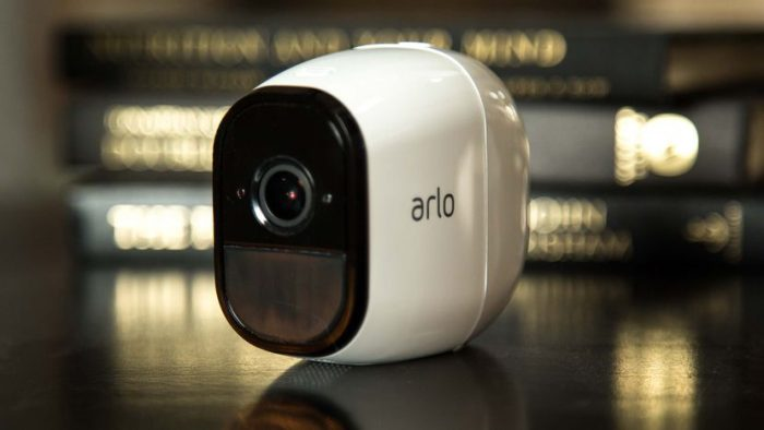 Lost Videos From Netgear Arlo Pro? Here's How to Recover Them