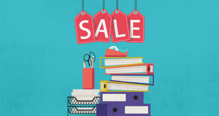 Back To School Sale: 80% Off Sale On Collection