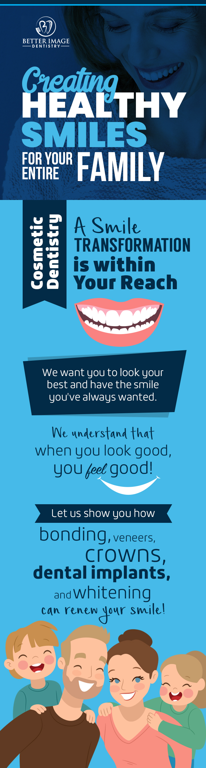 Better Image Dentistry – The Best Cosmetic Dentistry Clinic in Bridgewater, NJ