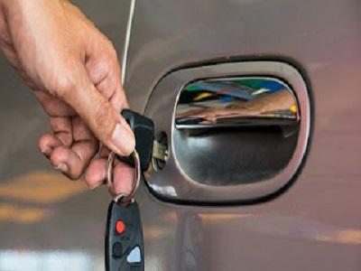 Emergency Auto Keys