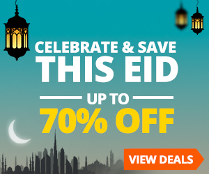Cobone UAE EID Deals and Offers