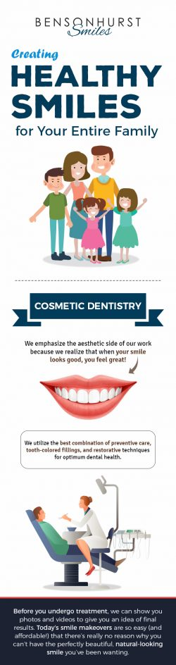 Bensonhurst Smiles – One of the Best Cosmetic Dentistry Clinic in Brooklyn, NY
